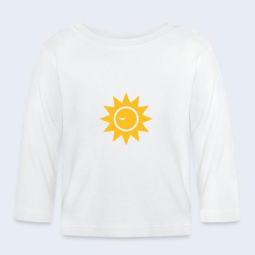 Winky Sun - T-shirt