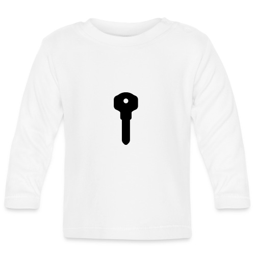 Narct - Key To Success - Baby Long Sleeve T-Shirt