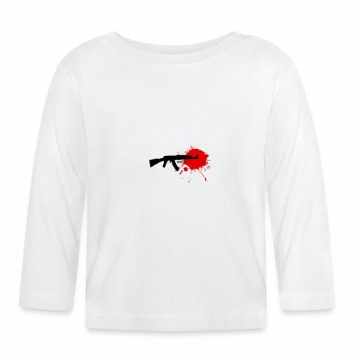 Terror - Baby Long Sleeve T-Shirt
