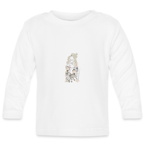 German Masters - Baby Long Sleeve T-Shirt