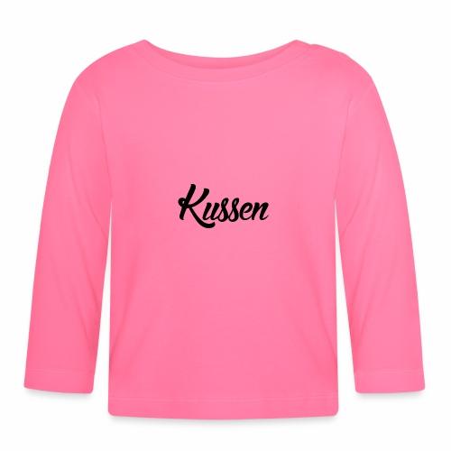 Kussen.website kussensloop zwart - T-shirt