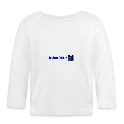 Eerste design. - Baby Long Sleeve T-Shirt
