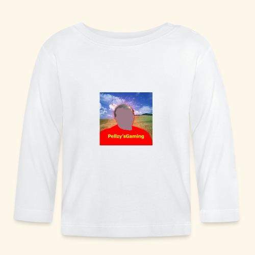 cartoon of myself - Baby Long Sleeve T-Shirt