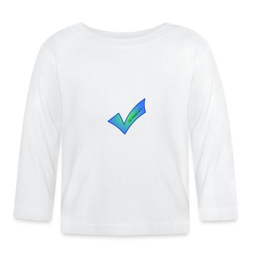 Thetwoboys_Designs - Langærmet babyshirt