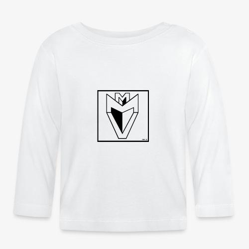 MMV sans Vier - T-shirt manches longues Bébé