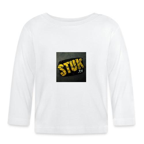 stuktv telefoonhoesjes - T-shirt
