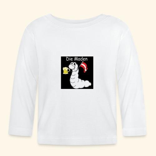 MadenFanclub Merchandise - Baby Langarmshirt