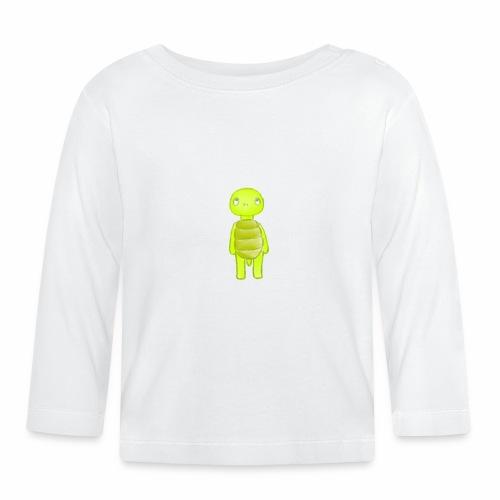 Fred - Baby Langarmshirt