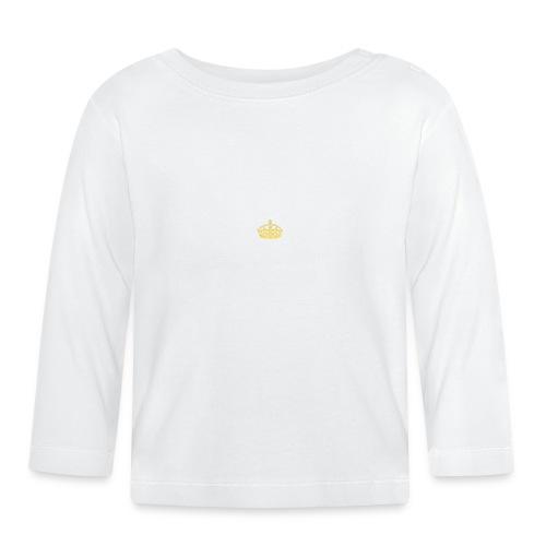 AOS - Baby Langarmshirt