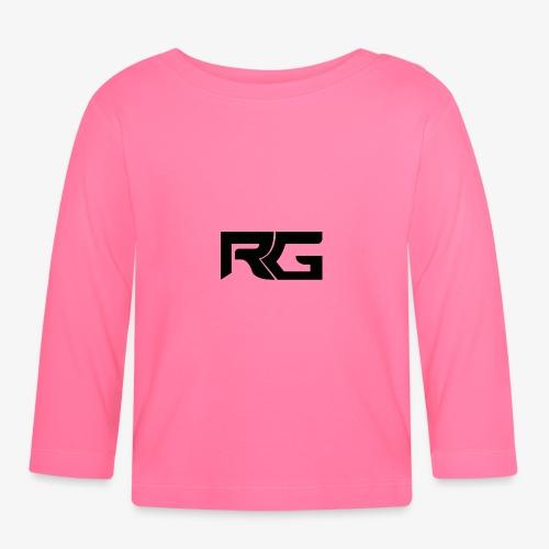 Revelation gaming - Baby Long Sleeve T-Shirt