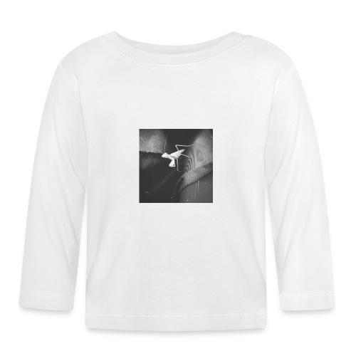 Mantis T-shirt - Camiseta manga larga bebé