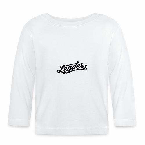 leaders 01 1 - T-shirt manches longues Bébé