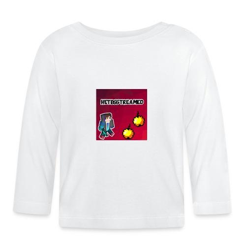 Logo kleding - T-shirt
