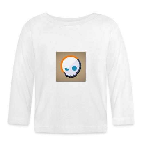 6961 2Cgnoggin 2017 - Baby Long Sleeve T-Shirt