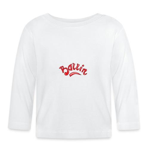 Ballin - T-shirt