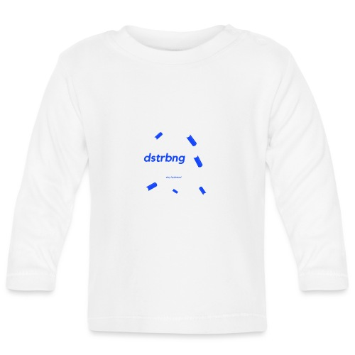 stay hydrated - Baby Long Sleeve T-Shirt