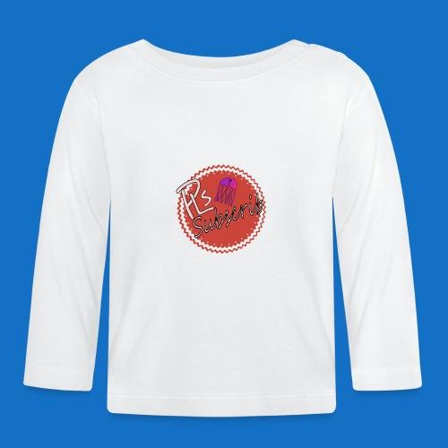 PLsSubscrib - Baby Long Sleeve T-Shirt