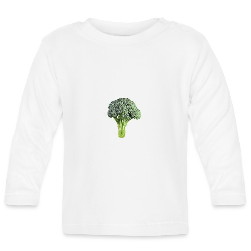 I'm in love with the Broco - Baby Long Sleeve T-Shirt