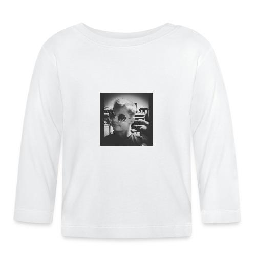 IMG 0470 - Långärmad T-shirt baby