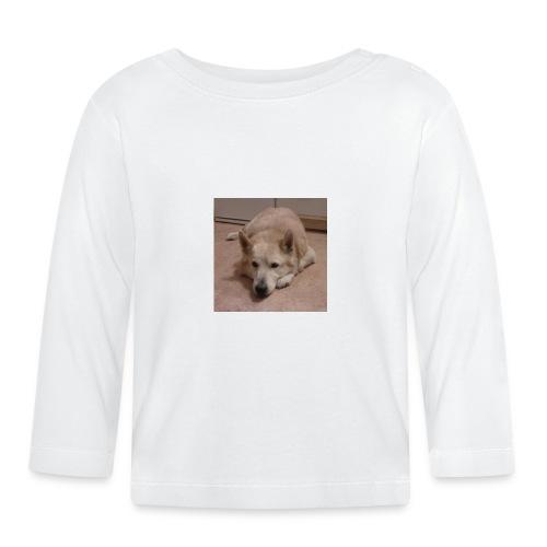 IMG 0159 - Långärmad T-shirt baby
