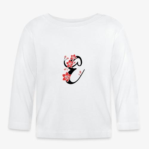 Elallandria Gaming - Baby Long Sleeve T-Shirt
