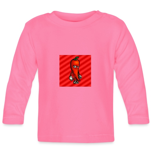 EL CHILLI - Långärmad T-shirt baby