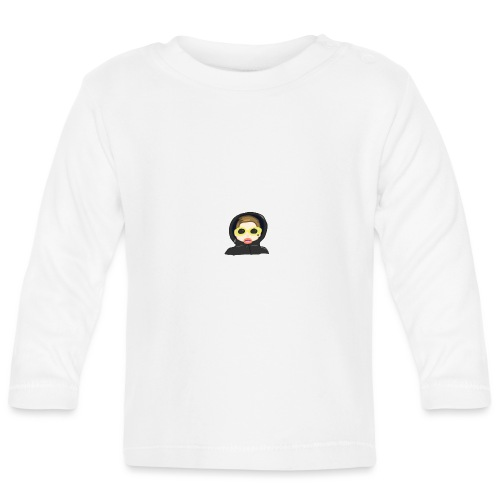 Portrait - Baby Long Sleeve T-Shirt
