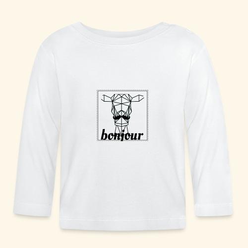 Bonjour - T-shirt