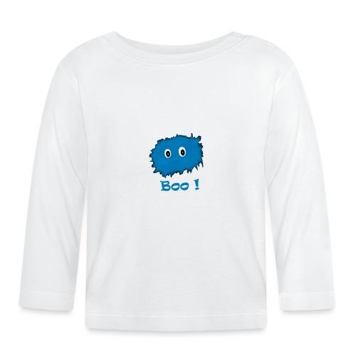 Boo! - Baby Long Sleeve T-Shirt