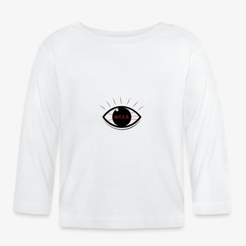 Hooz's Eye - T-shirt manches longues Bébé
