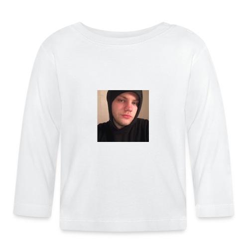 bästa you tuben - Långärmad T-shirt baby