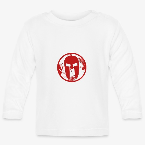 spartan - Baby Long Sleeve T-Shirt