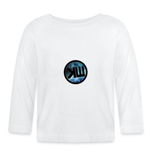 kw023 - T-shirt manches longues Bébé