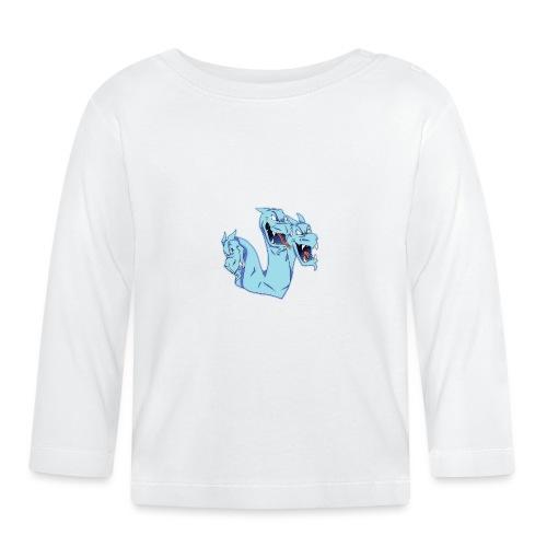 POKESTYLE HYDRA - Långärmad T-shirt baby