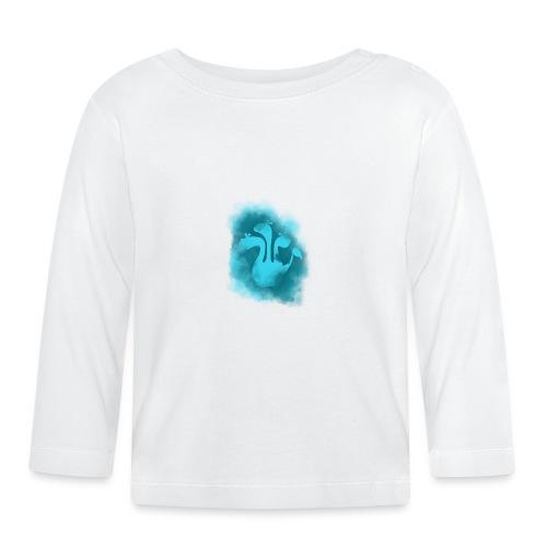 HYDRA CLOUD - Långärmad T-shirt baby