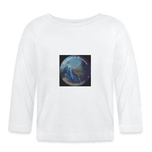 Abraham, la Promesse 亚伯拉罕的承诺。אברהם, ההבטחה.إبراهيم - T-shirt manches longues Bébé