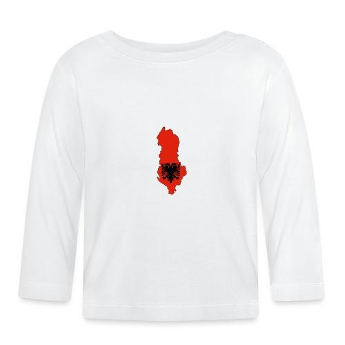 Albania - T-shirt manches longues Bébé