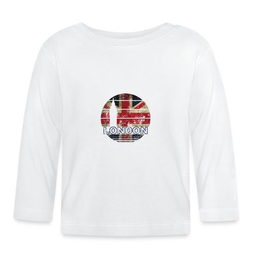 LONDON ENGLAND LONDON - Baby Long Sleeve T-Shirt