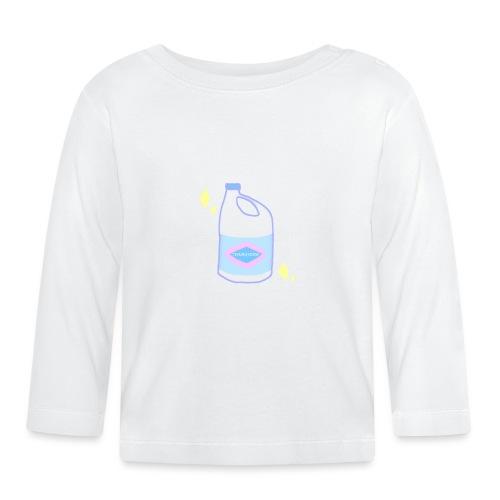 BLEKMEDEL - Långärmad T-shirt baby