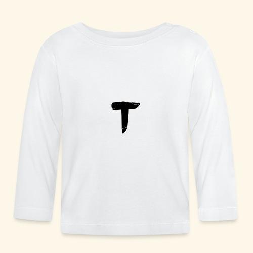T - T-shirt manches longues Bébé