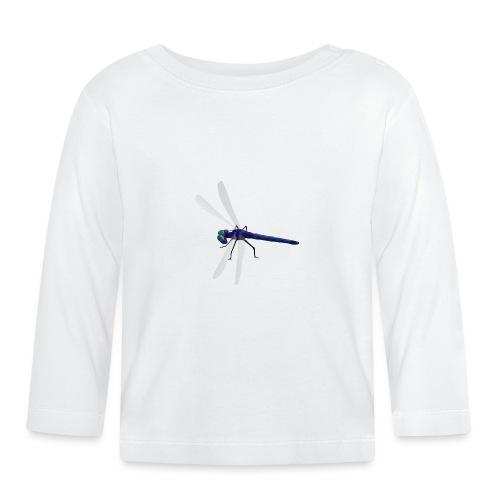Dragonfly - Camiseta manga larga bebé