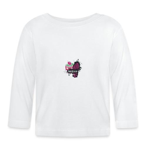 Team OA CakeAthlon - Baby Long Sleeve T-Shirt