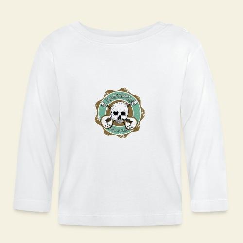 Rockabilly Still Rockin - Langærmet babyshirt
