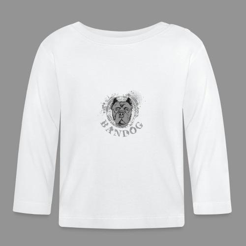 Bandog - Baby Long Sleeve T-Shirt