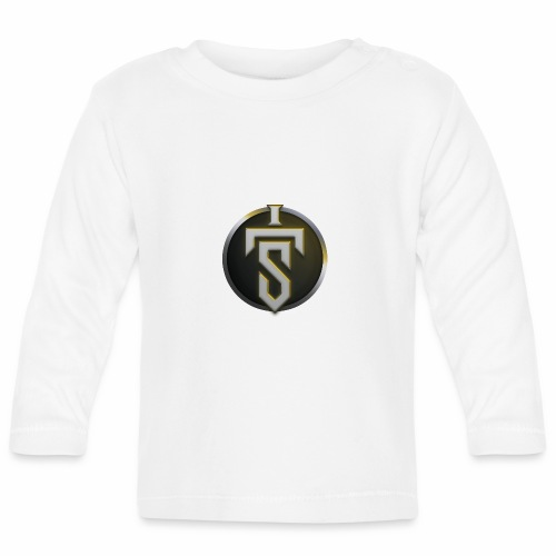 Circle Design - Baby Long Sleeve T-Shirt