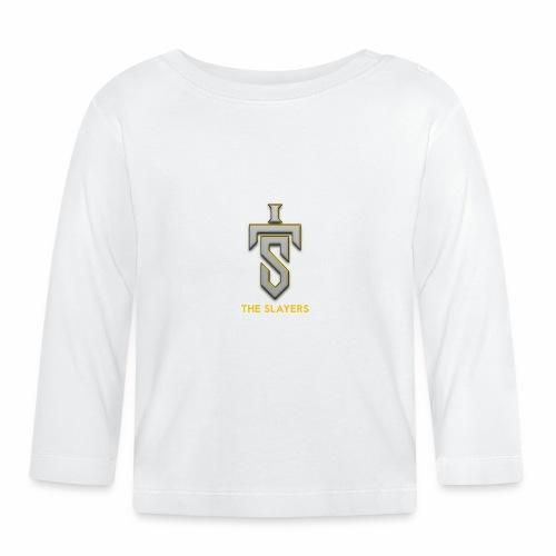 Slayers emblem - Baby Long Sleeve T-Shirt