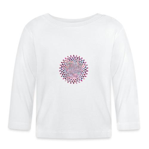 vortex - Baby Long Sleeve T-Shirt
