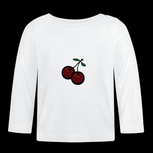 CHERRIES - T-shirt