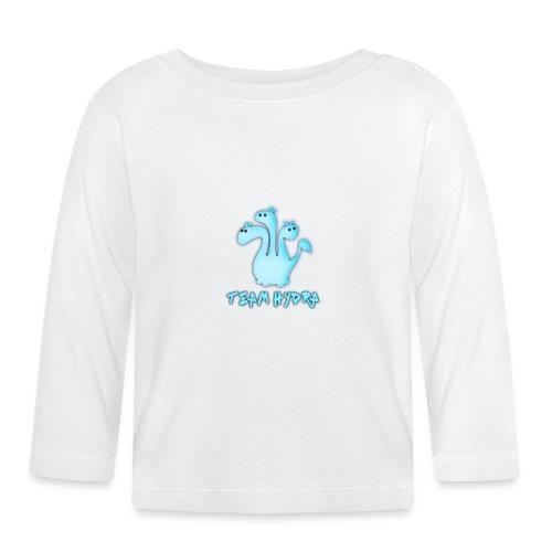 Team Hydra - Långärmad T-shirt baby
