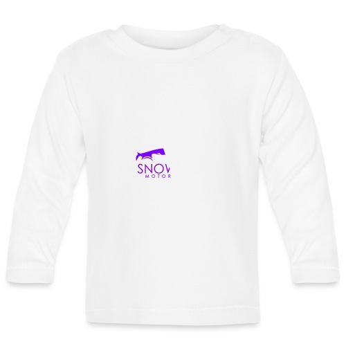 Snowball Motorsport - Baby Long Sleeve T-Shirt